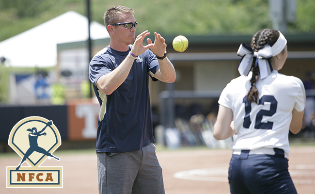 Trine Coaching Staff Recognized by NFCA