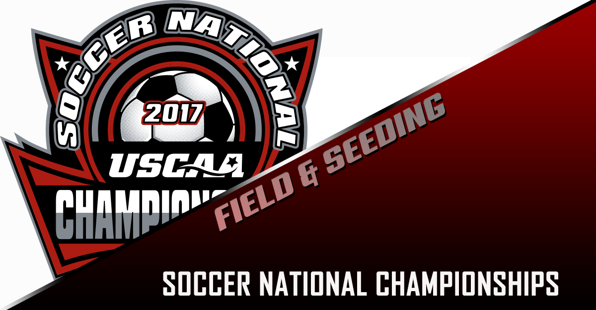 Conference Sends Four to USCAA Soccer National Championships