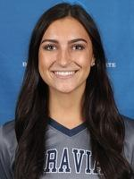 Defensive Athlete of the Week - Olivia Clearie, Moravian