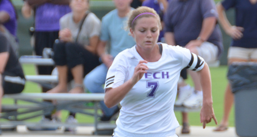 Golden Eagle soccer team announces 2012 team awards