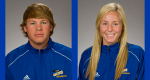 Gauchos Sweep Big West Weekly Honors