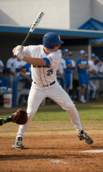 Haddow's 4 RBI Powers Gauchos to 5-2 Win Over USC