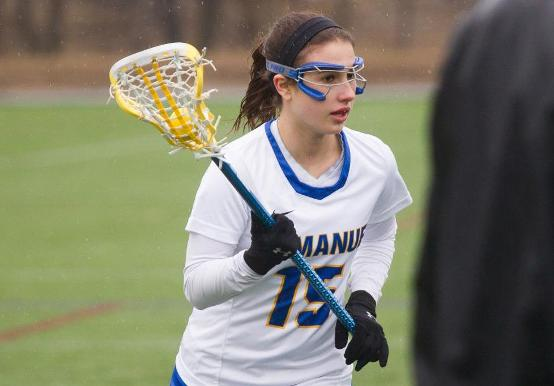 SIXTH-STRAIGHT GNAC WIN FOR WOMEN'S LAX