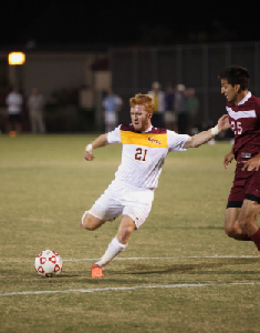 Stags Advance To Tournament Final