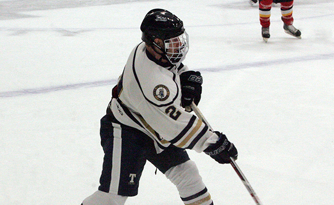 ACHA D2 Wins Comeback Shootout Thriller Over Adrian College