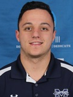 Offensive Athlete of the Week - Mark Laratta, Moravian