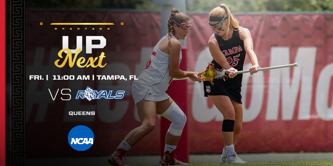 Women's Lacrosse Will Host in it's First NCAA Tournament Appearance