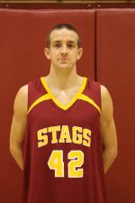 Late Run Propels Stags To Win Over Poets