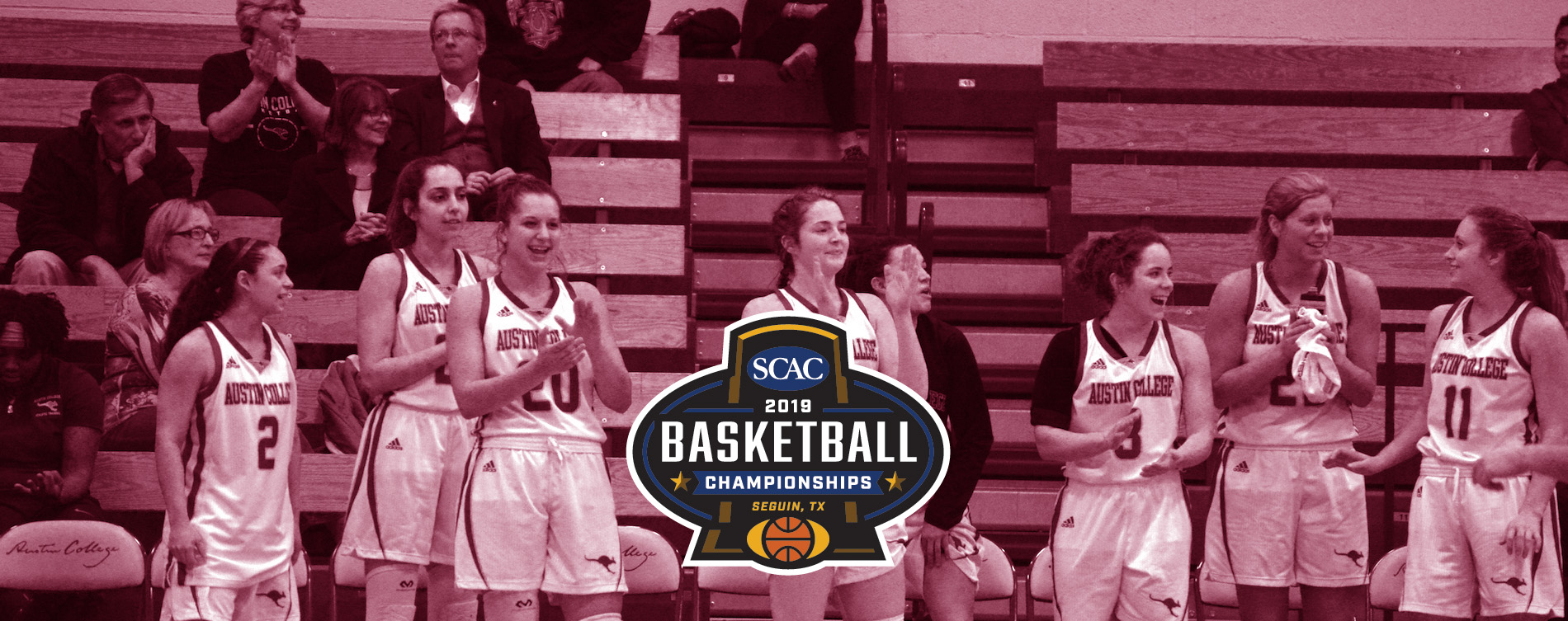 'Roo Women Ready for SCAC Tournament