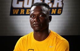 Cobra Spotlight- JD Dykes, Wrestling
