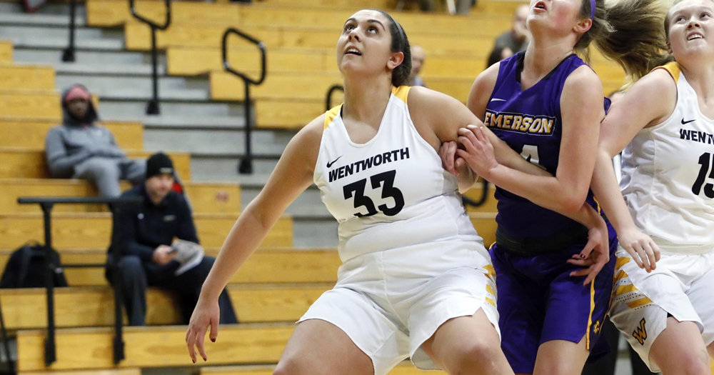 Hot First Quarter Sends Bridgewater Past Women's Basketball