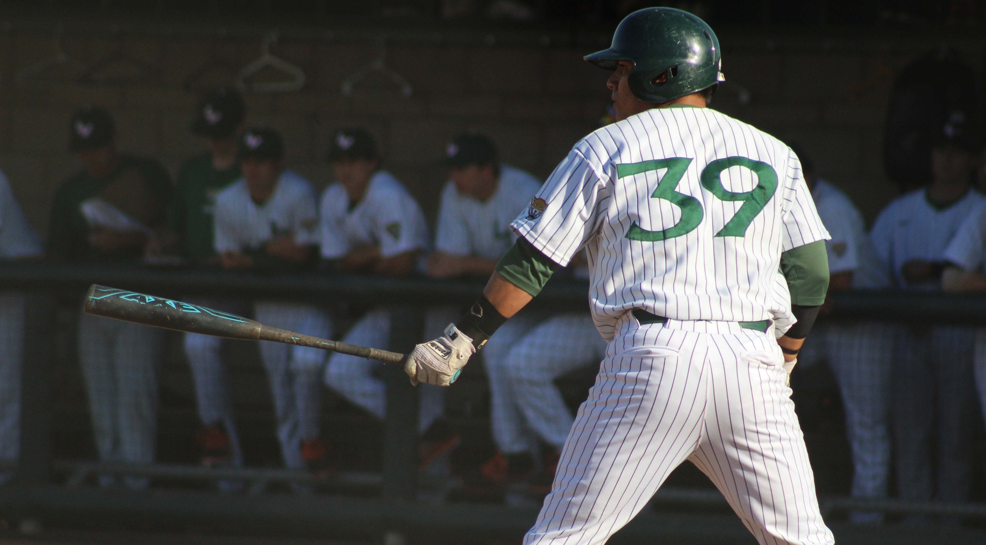 Baseball sweeps Beavers