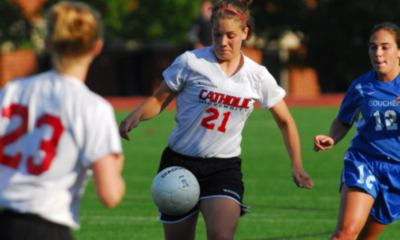 Cards Fall 2-0 in CAC Semifinal