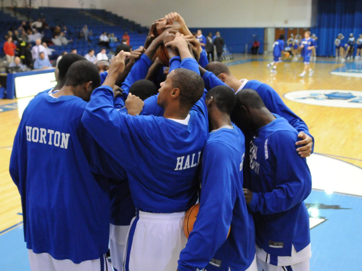Men's Hoop Picked in Tie for Fourth in Preseason NEC Coaches Poll