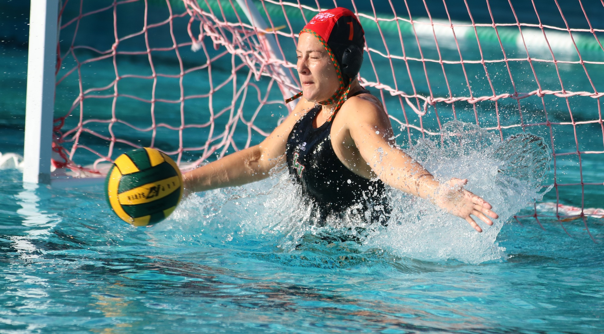 Garcia leads WWP in overtime win over CMS