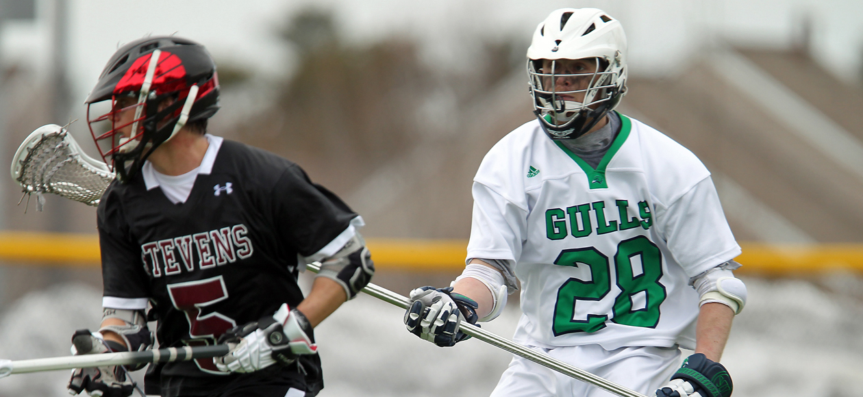 Ten Goal First Quarter Fuels #17 Endicott over Nichols