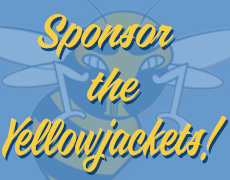 Sponsor the Yellowjackets