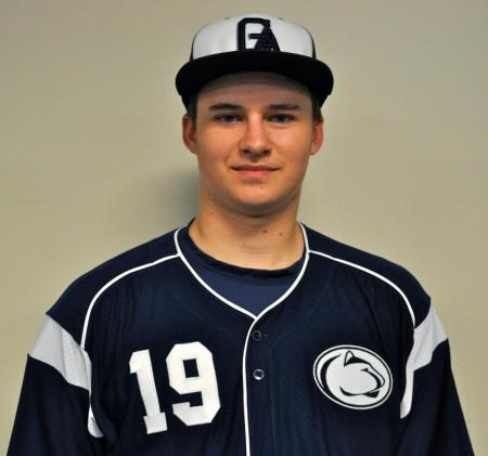 Eddie Emes Signs Contract with Butler BlueSox