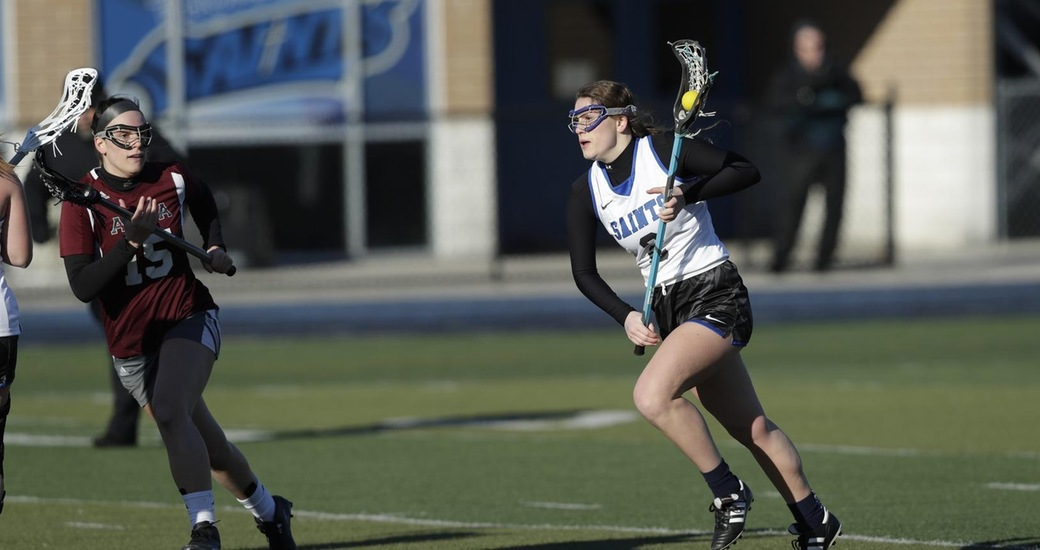 Lacrosse Falls to Otterbein in Road Game