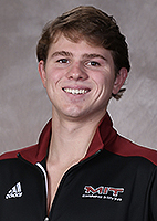Men's Swimmer of the Week