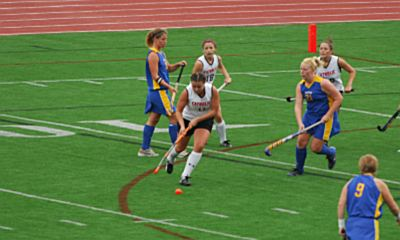 Field Hockey and Women's Soccer Earn ECAC Bids