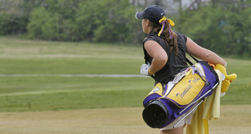 Bell earns Top 20 finish; Golden Eagles place eighth to open fall schedule