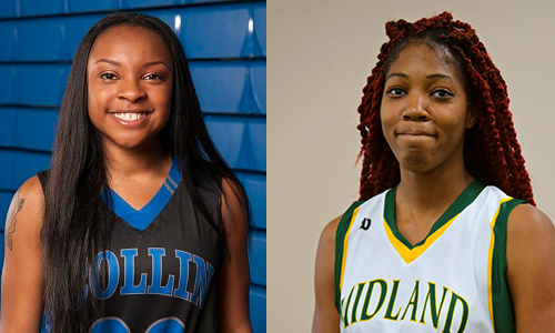 Women's Basketball Players of the Week (Jan. 25-31)