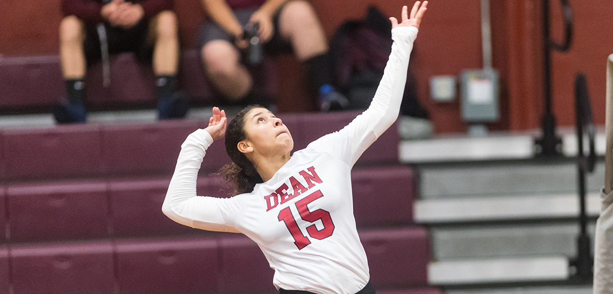 Women's Volleyball Knocked Out Of Postseason By Blazers, 3-0