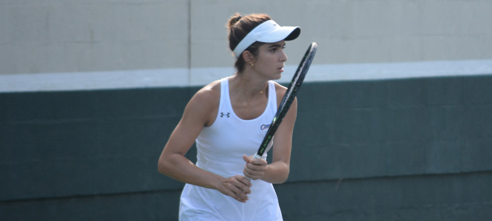 Women's Tennis Opens Season With 4-2 Victory At Adelphi