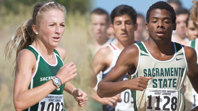 CROSS COUNTRY BEGINS 2013 SEASON AT AGGIE OPENER ON FRIDAY