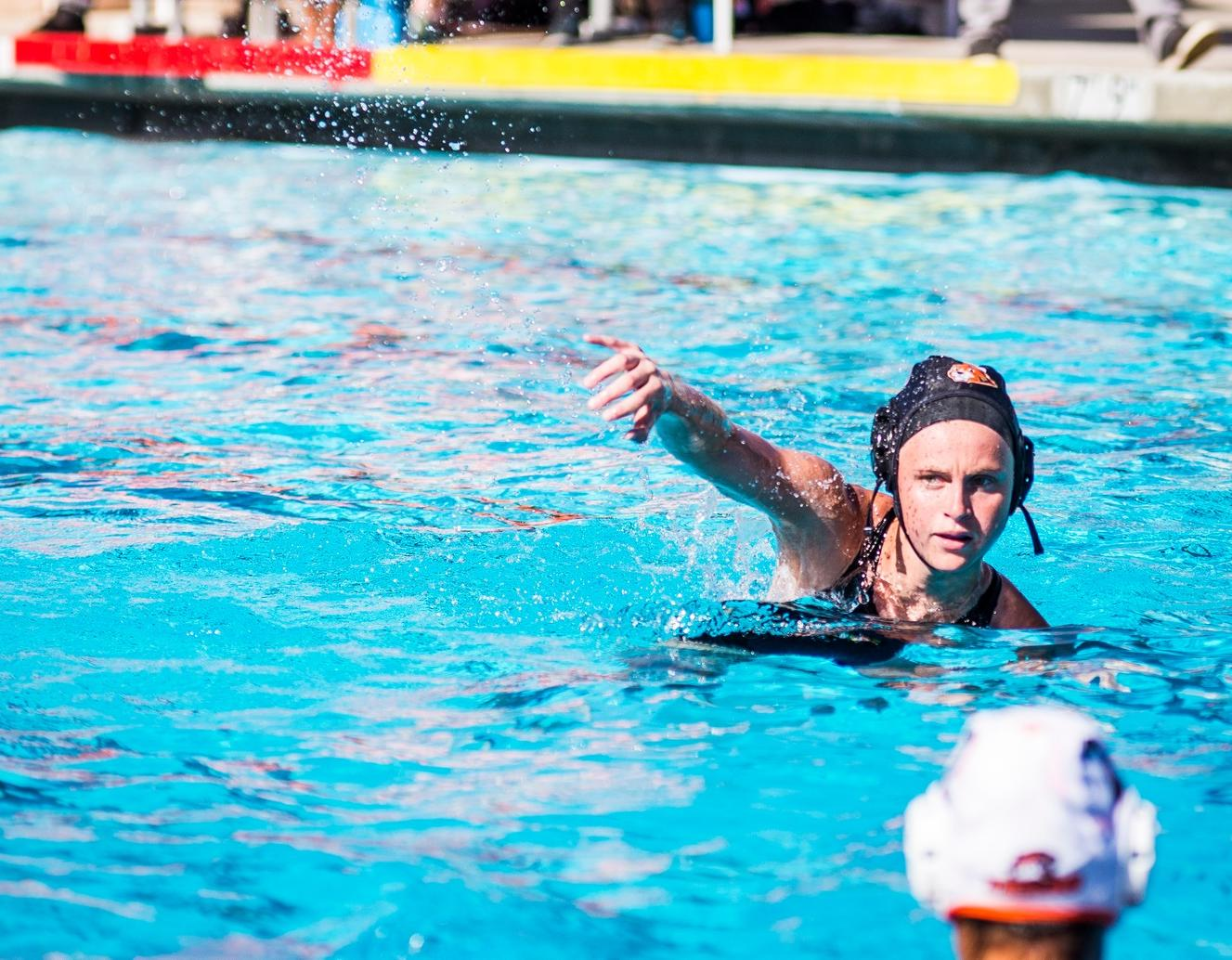 Experience, Dynamics Give Women's Polo Identity in 2019