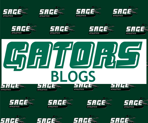 Gator Blogs!