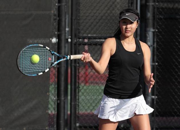 Katie Le to Play in Santa Clara's First-Ever NCAA tournament Singles Match Wednesday