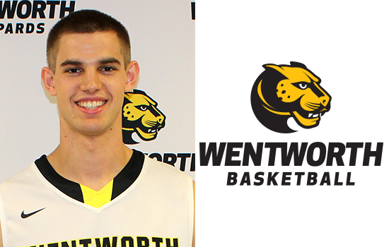 Romich's Late Basket Lifts Men's Basketball to Conference-Opening Win
