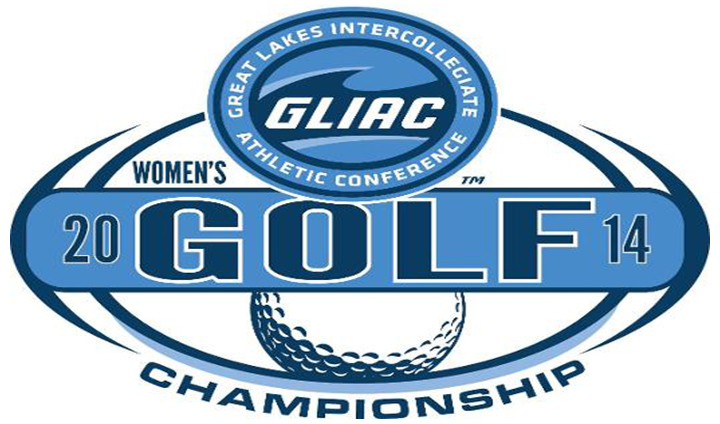 Bulldog Women's Golf Remains Third After Two Rounds At GLIAC Championships