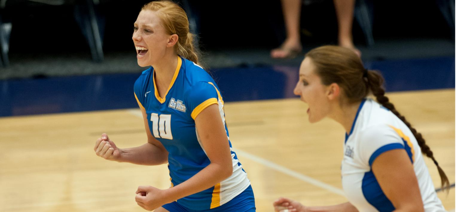UCSB Athletics to Celebrate 40 Years of Title IX as Volleyball Homestand Opens Friday vs. Cal State Fullerton