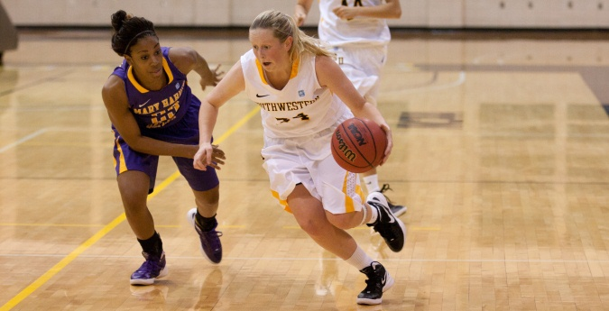 Dominating First Half Give Pirates SCAC Opener Win