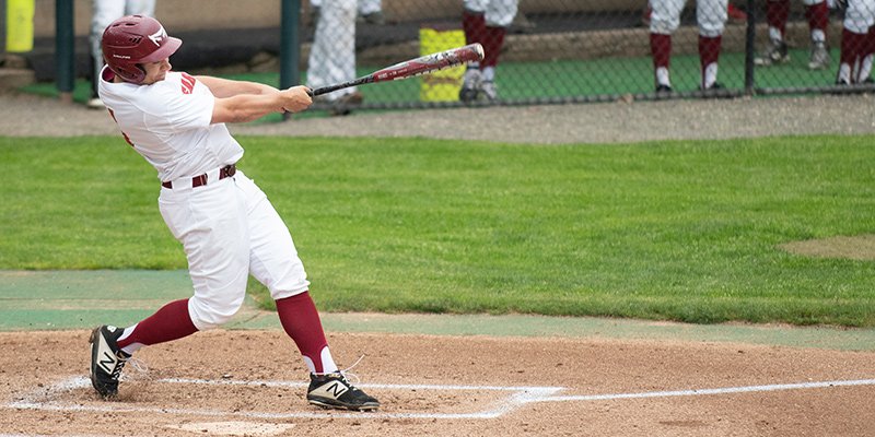 Justin Scanlon (Jr., 2B, San Jose, CA/Leigh HS/West Valley College)