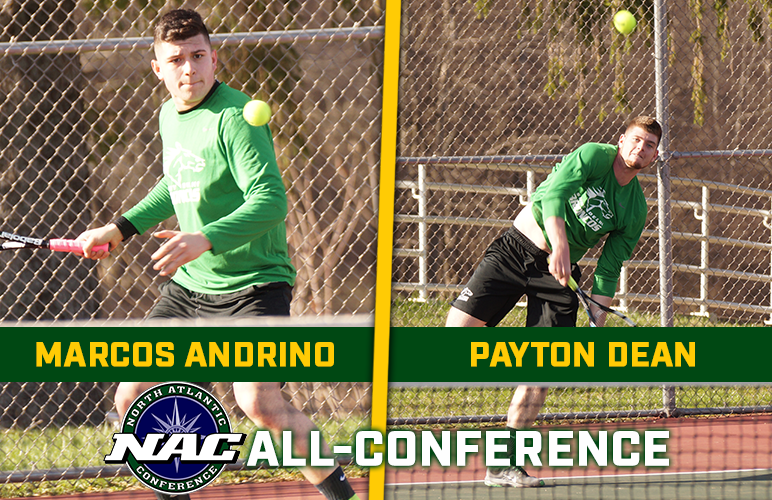 Andrino, Dean Land All-NAC