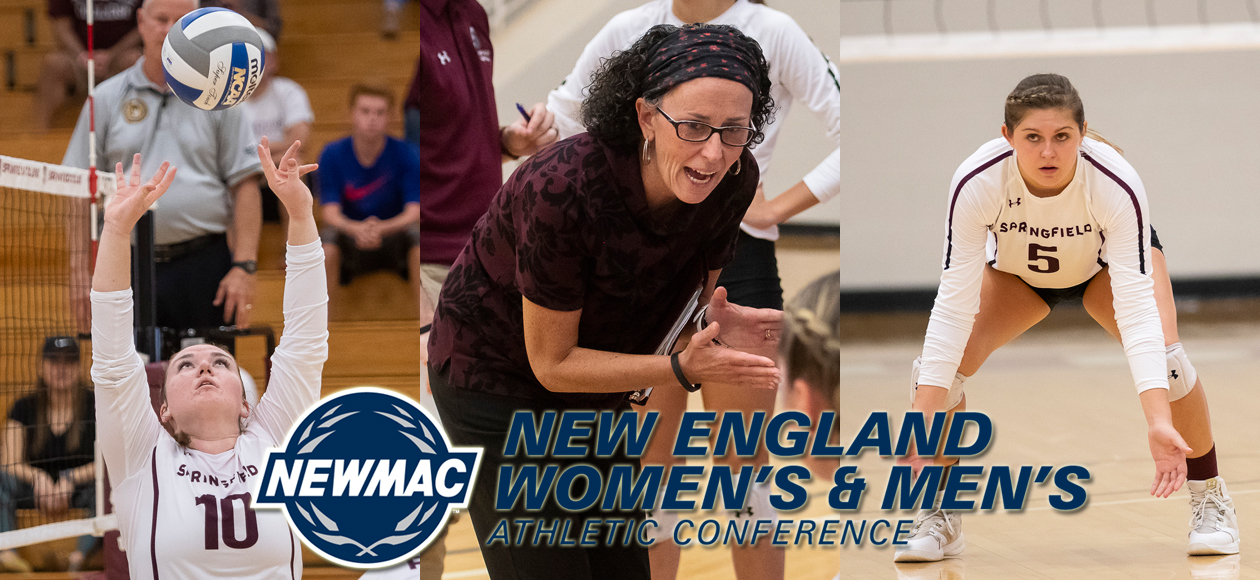 Donnelly and Labadorf Selected to NEWMAC All-Conference Team; Labadorf and Long Garner Major Honors