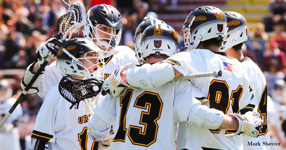 Men's Lacrosse Ready to Chase CC Crown