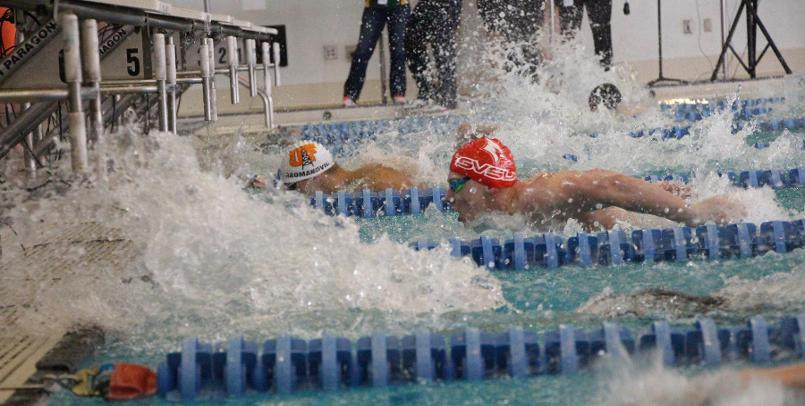 SVSU Swimming & Diving Wraps Up at Final Day of GLIAC Championships