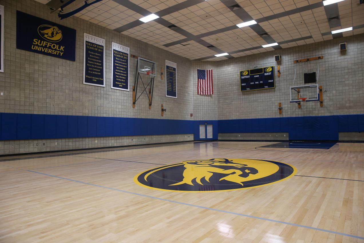 Regan gymnasium suffolk