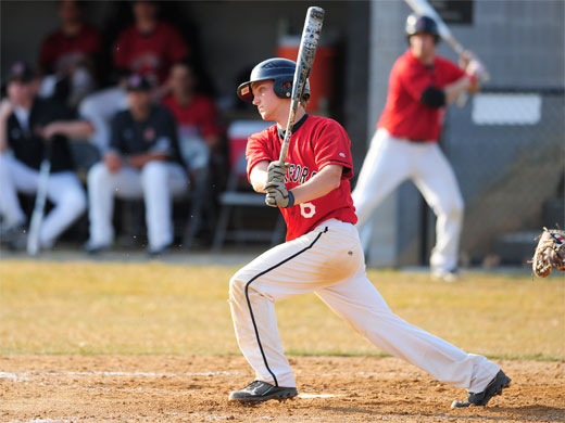 Tentilucci's 10th-inning single drives home winning run