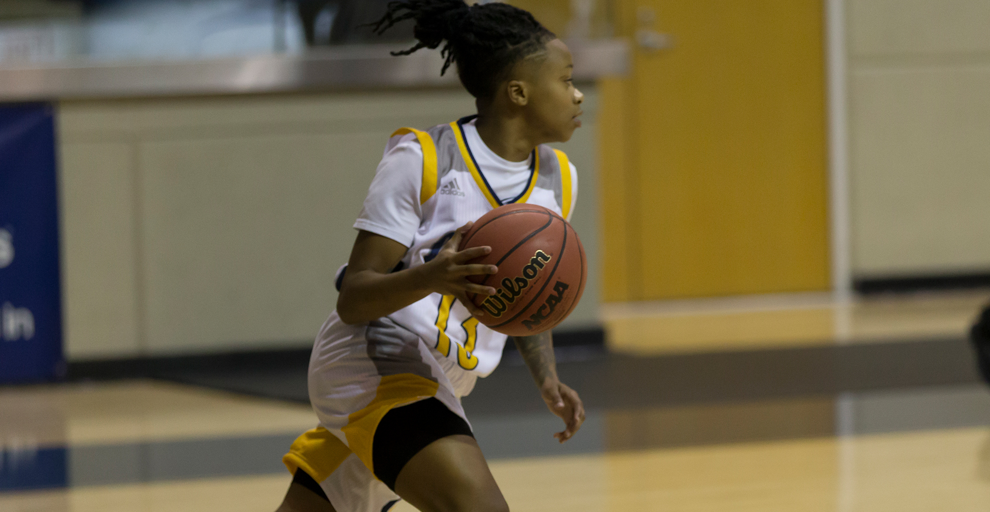 Lady Canes Defense Not Enough in PBC Opener