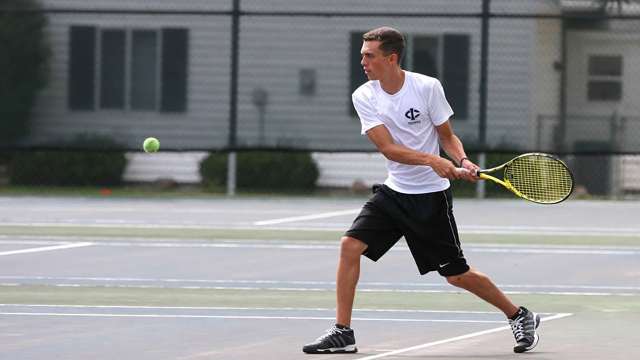 Tritons to compete in Tennis Association Regional Championships
