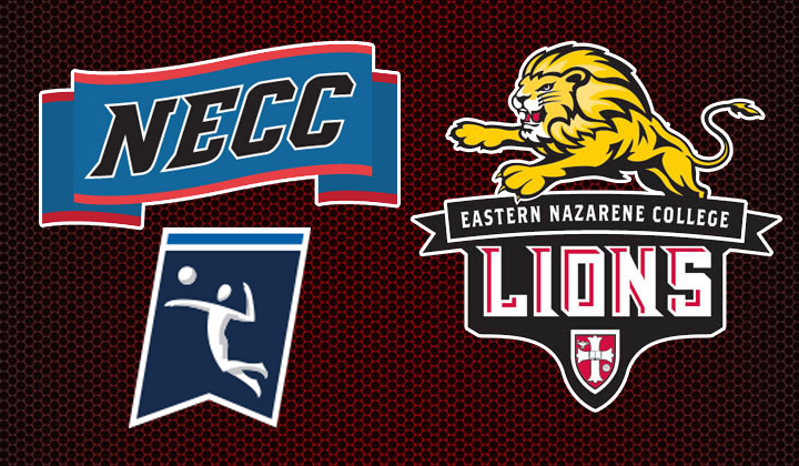 Eastern Nazarene Granted Associate Membership in NECC for Men's Volleyball