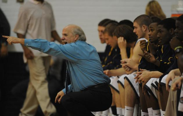 Coker Men Set to Begin Conference Carolinas Tournament