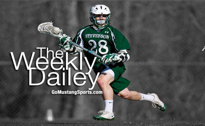 The Weekly Dailey (06.03.11)