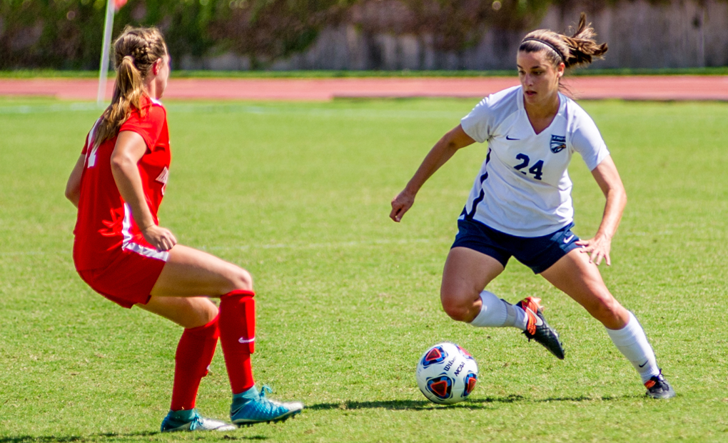 Women's Soccer to Host One-Day Camp on April 29th (Sold Out)
